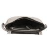 Kožená kabelka se střapcem bata, béžová, 964-8161 - 15