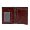 Kožená peněženka bata, hnědá, 944-4121 - 19