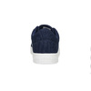 Modré textilní tenisky pánské adidas, modrá, 889-9235 - 15