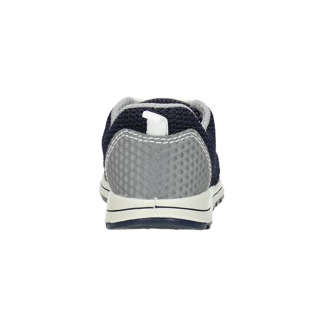 Dětské tenisky primigi, modrá, 111-9011 - 17