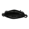 Černá Crossbody kabelka gabor-bags, černá, 961-6081 - 15