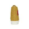 Pánské kotníčkové tenisky bata-bullets, žlutá, 889-8293 - 17