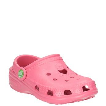 Dětské sandály coqui, růžová, 372-5605 - 13