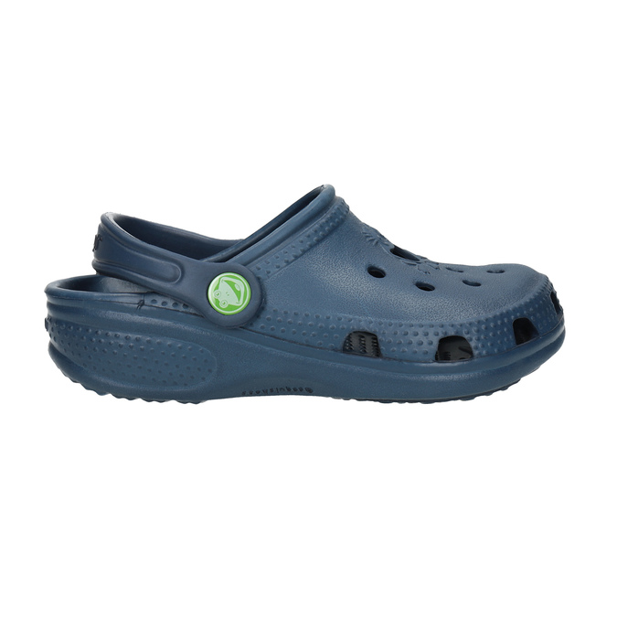 Dětské sandály coqui, modrá, 372-9604 - 15