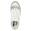 Pánské tenisky Astroboy bata-tennis, bílá, 889-1298 - 26