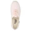 Růžové dámské tenisky tomy-takkies, růžová, 589-5180 - 19
