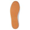 Dámské bílé tenisky tomy-takkies, bílá, 589-1180 - 17