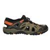 Pánská Outdoor obuv merrell, hnědá, 809-4307 - 15