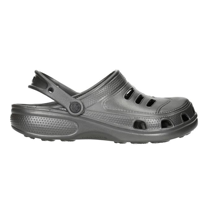 Pánské sandály coqui, šedá, 872-2616 - 15