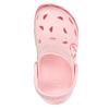Růžové sandály s žabkou coqui, růžová, 272-5603 - 26