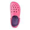 Růžové dámské sandály coqui, růžová, 572-5606 - 19