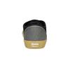 Dámské tenisky s gumovou špicí bata-bullets, černá, 589-6402 - 17