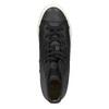Dámské kotníčkové tenisky bata-bullets, černá, 589-6143 - 26