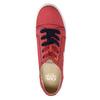 Kožené tenisky z limitované edice bata, 2021-546-5800 - 26