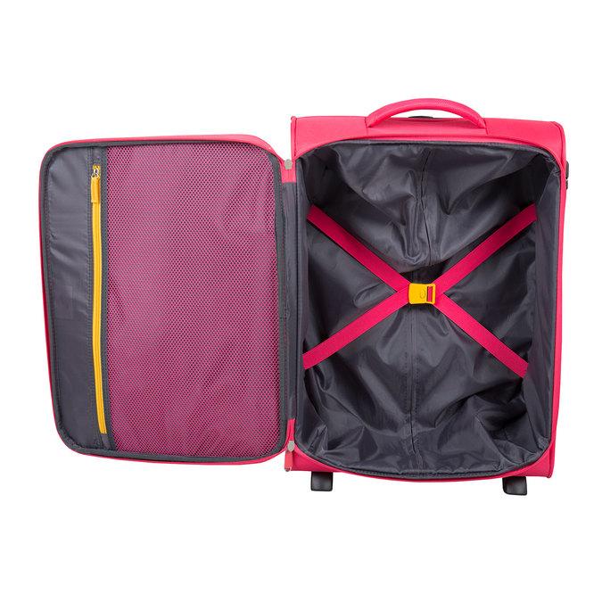 Růžový cestovní kufr american-tourister, 969-0171 - 17