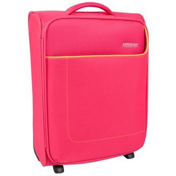 Růžový cestovní kufr american-tourister, 969-0171 - 13