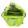 Modrý školní batoh ergobag, modrá, 969-9058 - 15