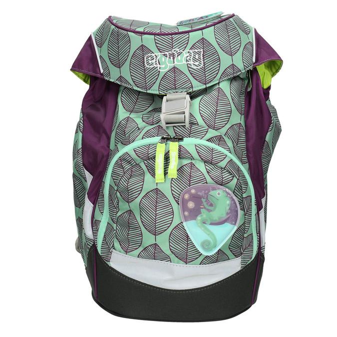 Školní batoh se vzorem ergobag, 969-0057 - 26