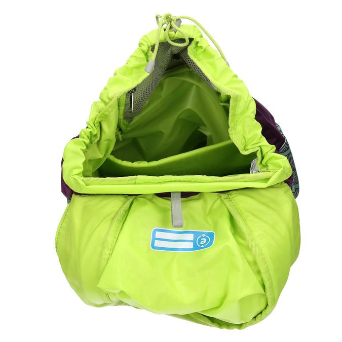 Školní batoh se vzorem ergobag, vícebarevné, 969-0057 - 15