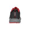 Pánské tenisky ve sportovním stylu power, černá, 809-6222 - 16