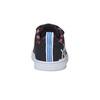 Dětské tenisky s potiskem adidas, černá, 101-6133 - 17