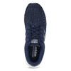 Modré tenisky sportovního střihu adidas, modrá, 509-9112 - 17