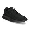 Černé pánské tenisky ve sportovním stylu nike, černá, 809-0557 - 13