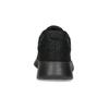 Černé pánské tenisky ve sportovním stylu nike, černá, 809-0557 - 15