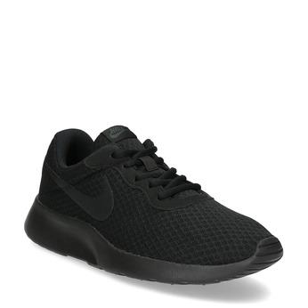 Černé pánské tenisky nike, 809-0557 - 13
