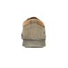 Kožené pánské polobotky weinbrenner, béžová, 846-8655 - 16