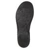 Kotníčková dámská obuv bata, černá, 596-6656 - 19