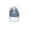 Dámské modré tenisky nike, modrá, 509-2257 - 16