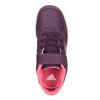Fialové dětské tenisky adidas, fialová, 301-5194 - 15