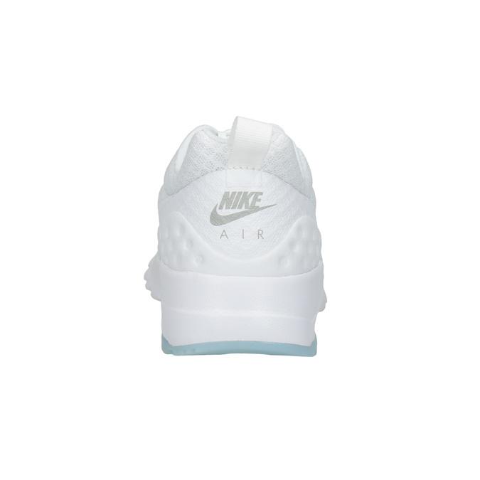 Dámské bílé tenisky nike, bílá, 509-1257 - 16