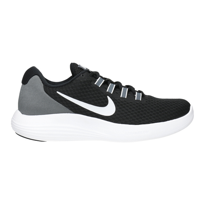 Dámské sportovní tenisky nike, černá, 509-6290 - 26