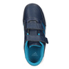 Modré dětské tenisky adidas, modrá, 301-9197 - 15
