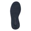 Modré dětské tenisky adidas, modrá, 301-9197 - 17