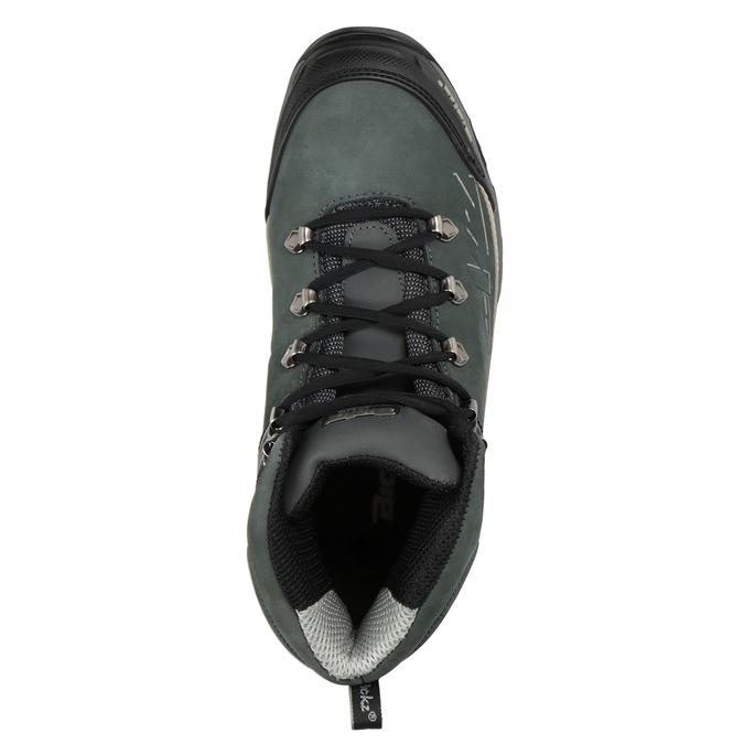 Pánská pracovní obuv Bickz 202 bata-industrials, šedá, 846-6613 - 15
