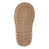 Dívčí kotníčková obuv bubblegummers, růžová, 124-5601 - 19