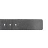Kožený pánský opasek bata, černá, 954-6196 - 16