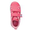 Dívčí tenisky s potiskem adidas, růžová, 101-5533 - 15