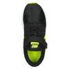 Dětské sportovní tenisky nike, černá, 301-6145 - 15