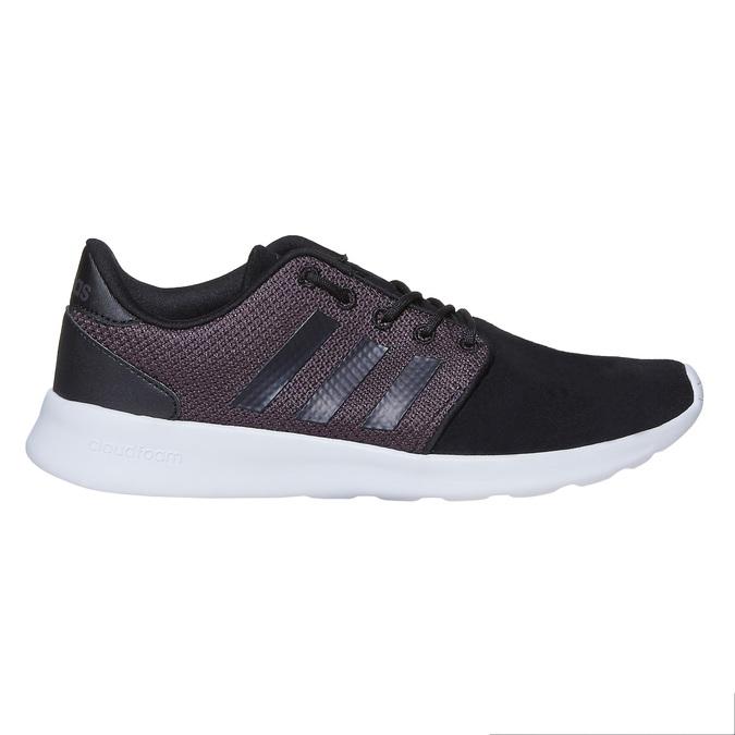 Sportovní dámské tenisky adidas, černá, 503-6111 - 15