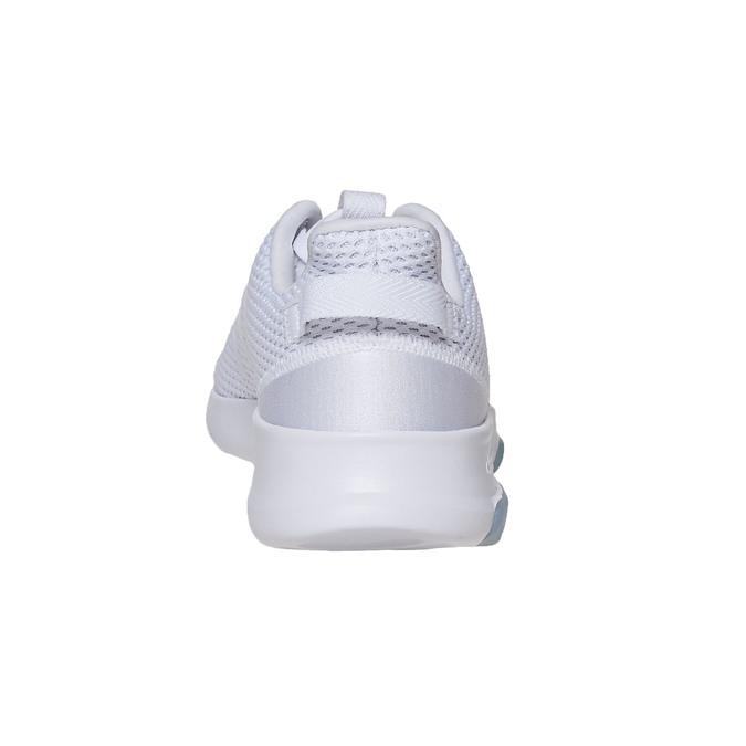 Dámské sportovní tenisky adidas, bílá, 509-1201 - 17