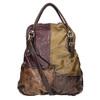 Dámská kožená kabelka a-s-98, vícebarevné, 966-0061 - 16