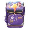 Školní aktovka s pevným dnem lego-bags, fialová, 969-9010 - 26
