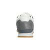 Pánské ležérní tenisky, šedá, 801-2180 - 16
