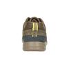 Ležérní tenisky z broušené kůže rockport, hnědá, 826-3021 - 16