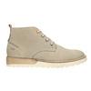 Kotníčková pánská obuv weinbrenner, béžová, 846-8701 - 15