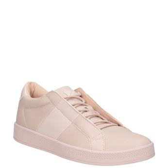 Růžové dámské tenisky atletico, červená, 501-5171 - 13